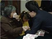 全国劳动模范 新华保险功勋总监金爱丽
