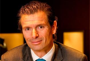 Suárez珠宝总经理Carlos Delso