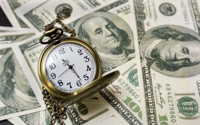 美元指数回落走软 美联储未升息令市场失望