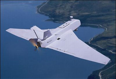 我国打破 世界固定翼无人机集群 飞行飞机数量纪录