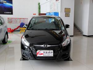 江淮M2 车源紧张需预订 现金优惠2000元 汽车