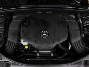 奔驰r级现车销售 部分车型优惠8万元 高清图片