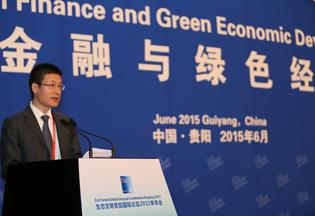 中国人民银行研究局局长陆磊先生