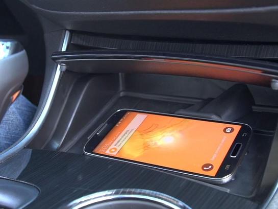 用电安全新技术--雪佛兰推出电话冷却系统,将标配全新