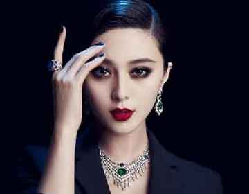 王菲范冰冰杨幂告诉你 如何玩转珠宝理财