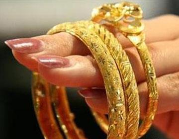 揭开四大困惑 黄金饰品消费者不要被传言