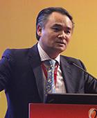 摩科瑞(中国)金属资源有限公司总经理吴剑先生