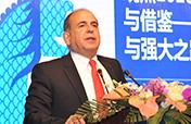 Bob  Gogel:中国的并购失败比例较欧美更高