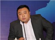 京金联执行总经理 蒋智