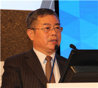 中国社科院经济学部主任、原副院长,国家金融与发展实验室理事长李扬