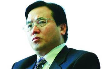 东风汽车原总经理朱福寿按非领导职务安排工作
