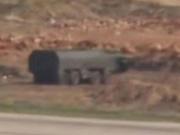 俄军被曝重回驻叙利亚