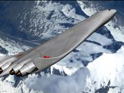 中国将斥2万亿研发航空引擎