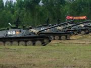 越南升级ASU-85火炮