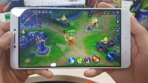 不看跑分 这些新机都能流畅玩王者荣耀_手机导购_手机第2张图