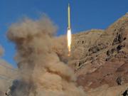 美媒关注伊朗从深层洞穴发射导弹